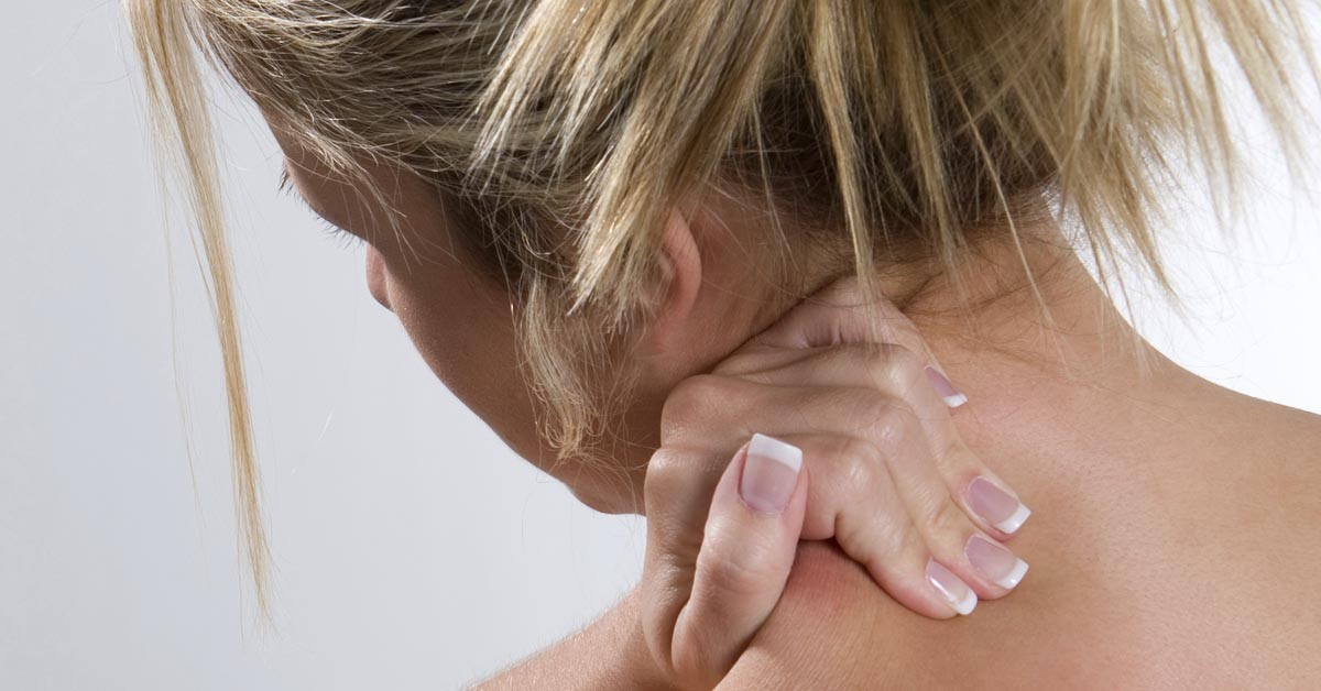 Anchorage neck pain and headache treatment