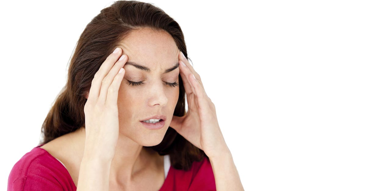 Anchorage natural migraine treatment by Dr. Mulholland