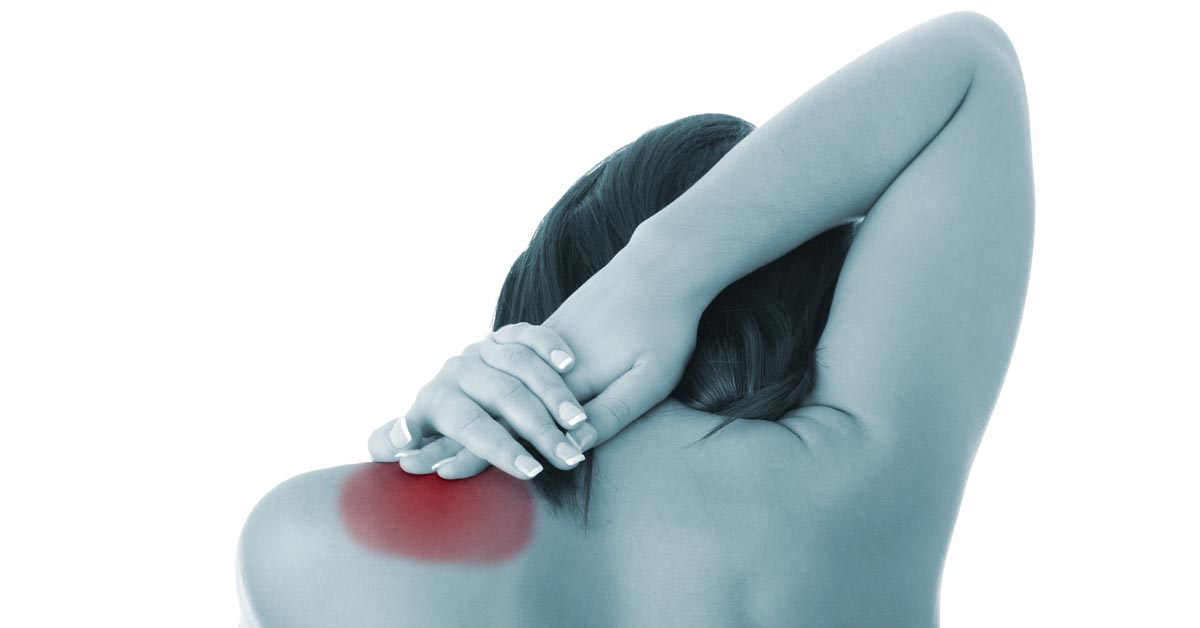 Anchorage shoulder pain treatment and recovery